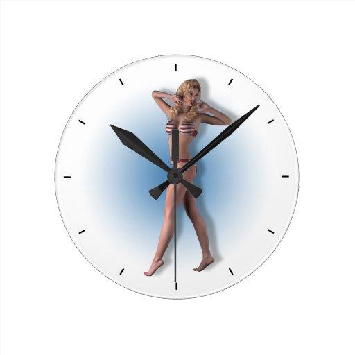 Pin-Para arriba 02 - Relojes
