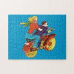 Pin-Para arriba de la motocicleta Puzzles Con Fotos