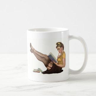 Pin para arriba taza clásica
