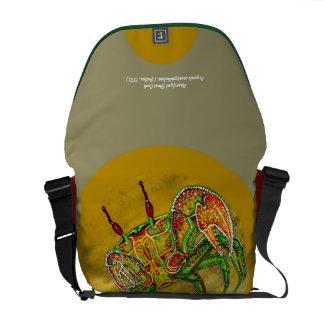 Pin&Pon Popdagana Courier Bag