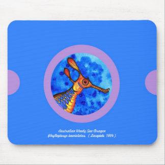 Pin&Pon Popdrasea Mouse Pad