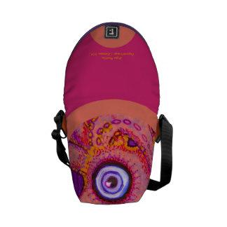 Pin&Pon Popiutu Courier Bag