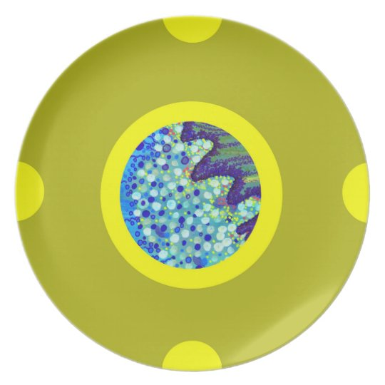 Pin&Pon Popmed Plate
