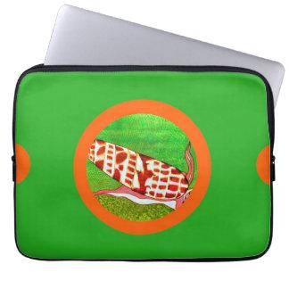 Pin&Pon Popmitra Laptop Computer Sleeve