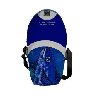 Pin&Pon Popnomeus Messenger Bag