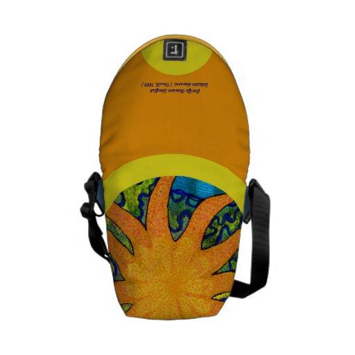 Pin&Pon Popsunson Courier Bags