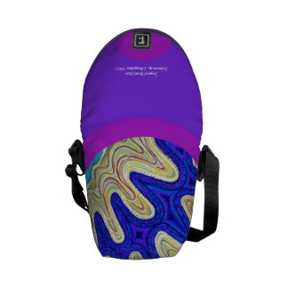 Pin&Pon Poptridacna Messenger Bag