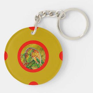Pin&Pop Popdagana Keychain