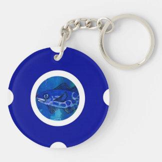 Pin&Pop Popnomeus Keychain