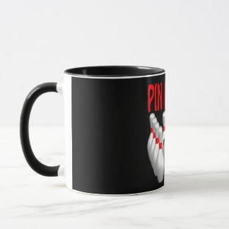 Pin Power Mug