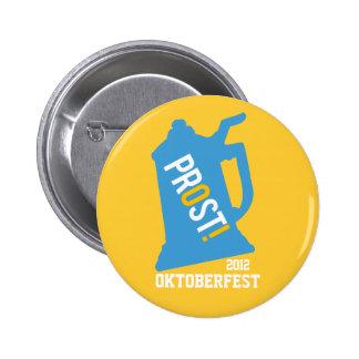 Pin Prost Toast Oktoberfest Gifts