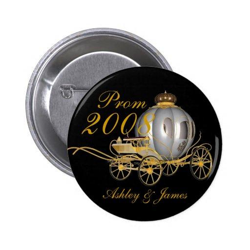 Pin real 2008 del baile de fin de curso