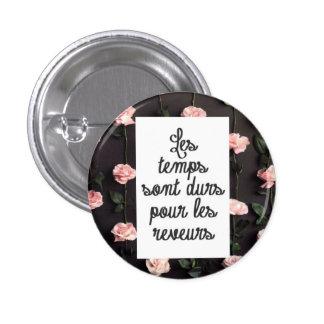 PIN REDONDO DE 1 PULGADA