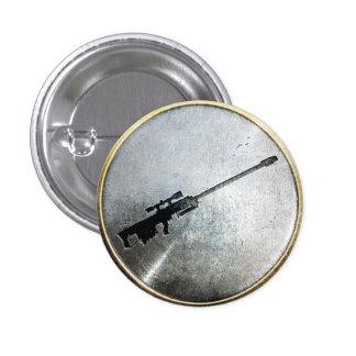 Pin renovado de la excelencia de SPECACT Pin Redondo 2,5 Cm