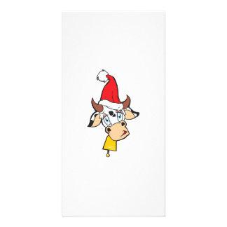 Pin triste de la tarjeta de felicitación de Bell Tarjetas Fotograficas Personalizadas