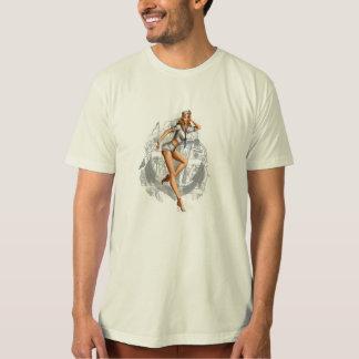 pin up 2 T-Shirt