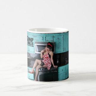 Pin Up Doll Mug Collection