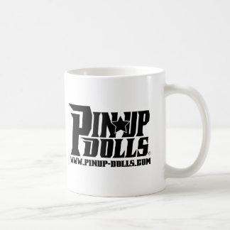 Pin Up Doll Original Mug