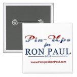 PIn-UPS para el botón Sq de Ron Paul
