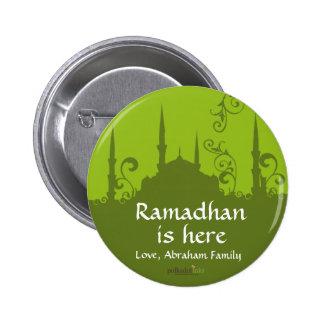 Pin verde de la mezquita del remolino