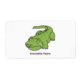 Pin verde gritador del imán de la tarjeta de los etiquetas de envío