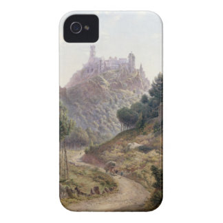 'Pina Cintra', Summer Home of the King of Portugal iPhone 4 Case