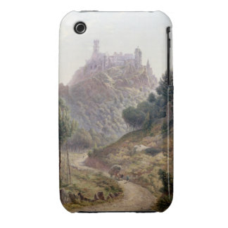 'Pina Cintra', Summer Home of the King of Portugal iPhone 3 Covers