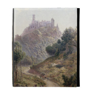 'Pina Cintra', Summer Home of the King of Portugal iPad Folio Cover