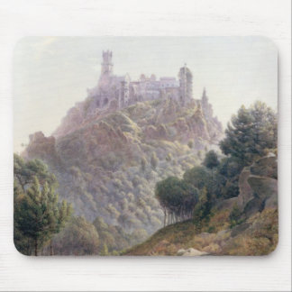 'Pina Cintra', Summer Home of the King of Portugal Mouse Pad