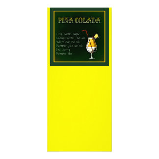 pina-colada-854511 PINA COLADA RECIPE ALCOHOLIC BE Rack Card