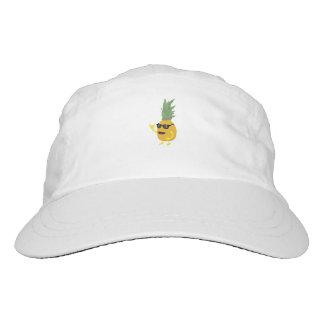 Piña de metales pesados gorra de alto rendimiento