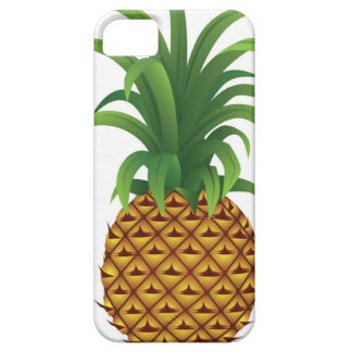 Piña iPhone 5 Case-Mate Cárcasas