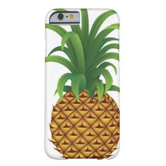 Piña Funda De iPhone 6 Barely There