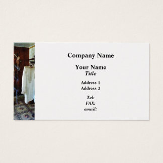 Pinafores and Bonnets in General Store - Platinum Business Card