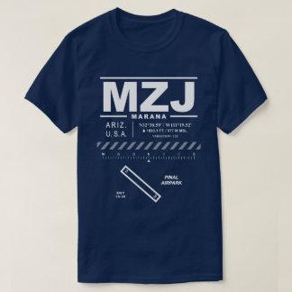Pinal Airpark MZJ T-Shirt