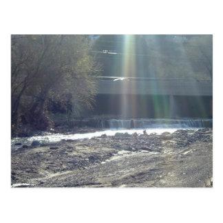 Pinal Creek Postcard