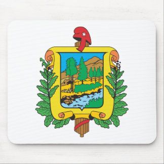 Pinar Del Rio Coat of Arms Mouse Pad