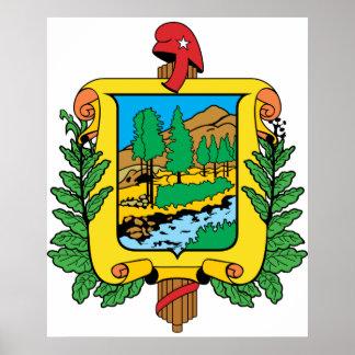 Pinar del Rio, Cuba Póster