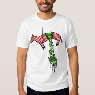 Pinata De Muertos Shirt