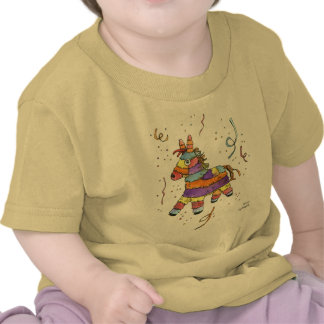 Pinata Camiseta