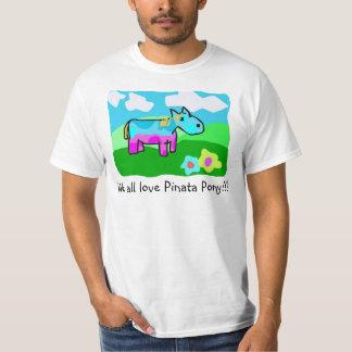 Pinata Pony T-Shirt