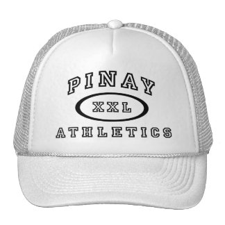 Pinay Athletics Trucker Hat
