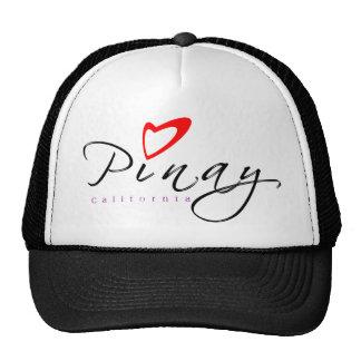 Pinay Cali Gorro De Camionero