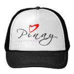 Pinay Cali Hats