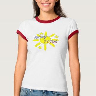 Pinay Pride T-Shirt