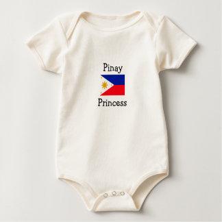 Pinay Princess Creeper