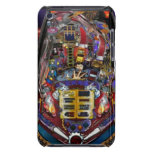 pinball barely there iPod case