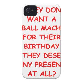 PINBALL Case-Mate iPhone 4 COBERTURAS