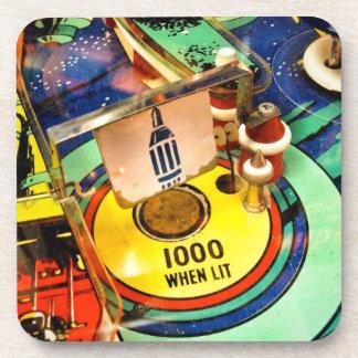 Pinball Coaster
