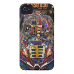 Pinball iPhone 4 Cases